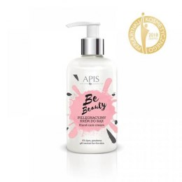 Be Beauty, Pilęgnacyjny krem do rąk, 300 ml (nr 3098)